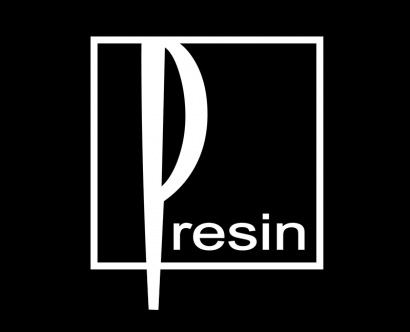 logo design: resin - floors & surfaces